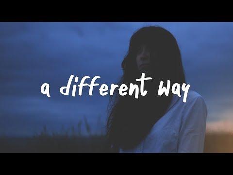 Lauv -  A Different Way (Acoustic Version) letöltés