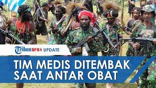 Tenaga Medis di Papua Diserang KKB hingga Tewas saat akan Antar Obat-obatan ke Pasien Corona