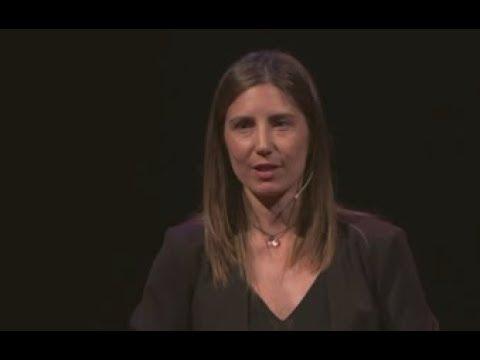El sol frente a los contaminantes emergentes | Isabel Oller | TEDxPuertadePurchena