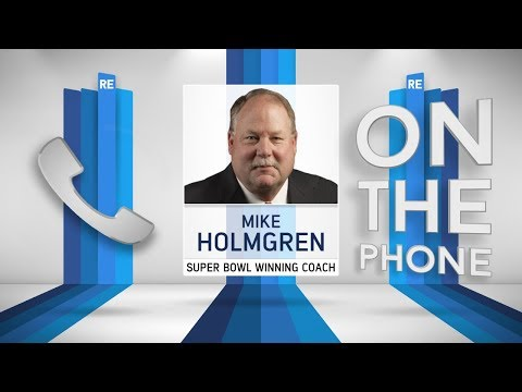 Mike Holmgren Talks Favre vs Mahomes, Joe Montana & More w/Rich Eisen   Full Interview   11/12/18