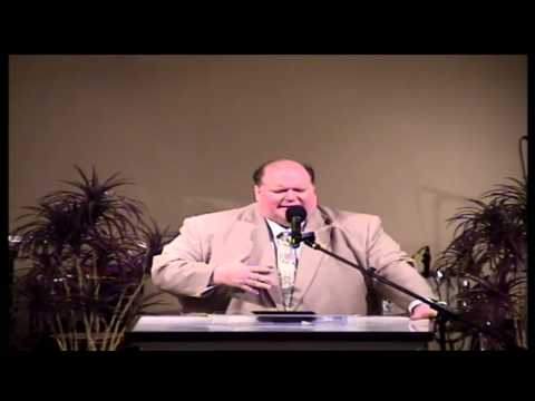 Norfolk Apostolic Church Pastor Michael G. Blankenship Singing 07-28-13 P.M.