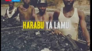 Mbiu ya Ktn 2017/07/30 sehemu ya pili