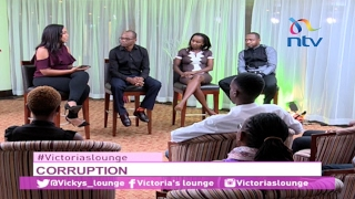 Is Corruption part of our culture - Victoria's Lounge