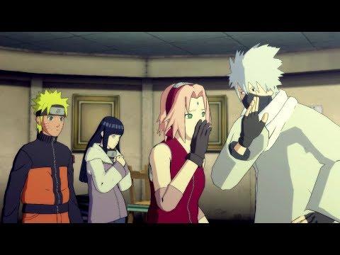 Naruto Video sakura sesso