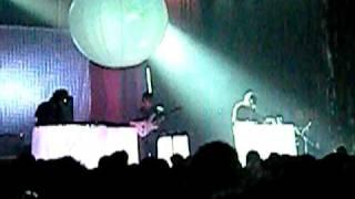 Animal Collective 6/4/09 Dallas, Texas: Slippi
