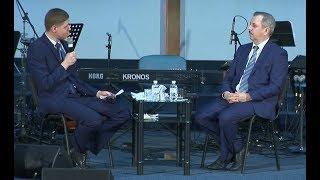 Питання-відповіді з єпископом Пилипом Савочкою