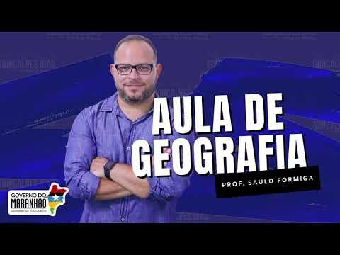 Aula 01 | A Era da Globalização - Parte 01 de 03 - Geografia