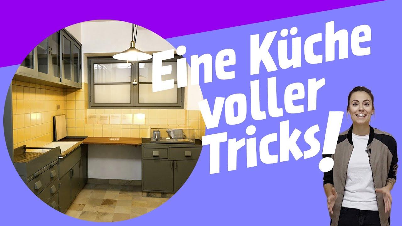 Die Frankfurter Kueche