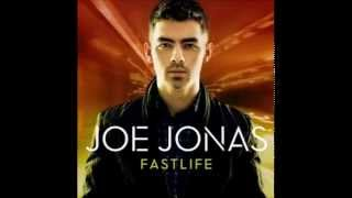 Joe Jonas - All This Time (Audio)
