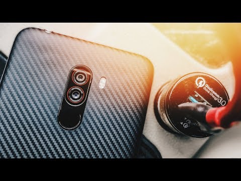Poco F1 Camera Review – AI Champ