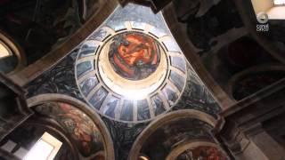 Artes - Orozco en el Hospicio Cabañas