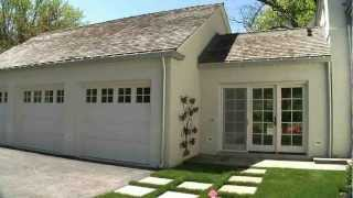 Deal Estate: Crate & Barrels Carole Segal Flips A Winnetka Mansion—Literally
