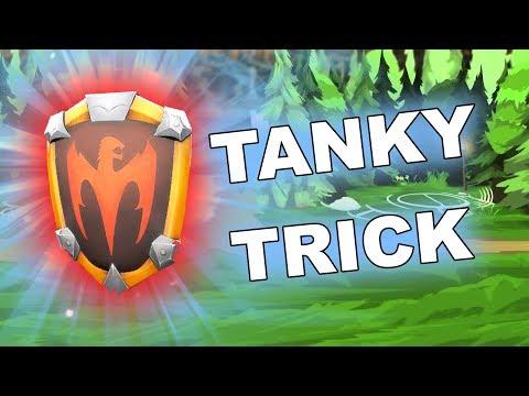 Dota 2 Tricks: Tanky Visage!