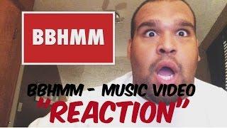 "Rihanna - Bitch Better Have My Money Music Video ""REACTION"""