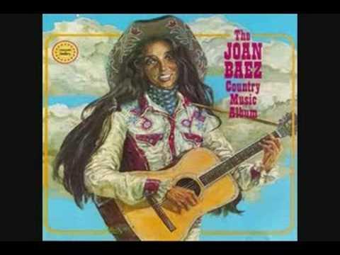 Joan Baez - Help me make through the night
