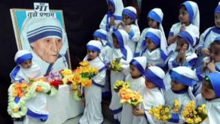 Maa Mother Teresa - Hindi - Full Song