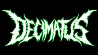 Decimatus - Fall of Mankind