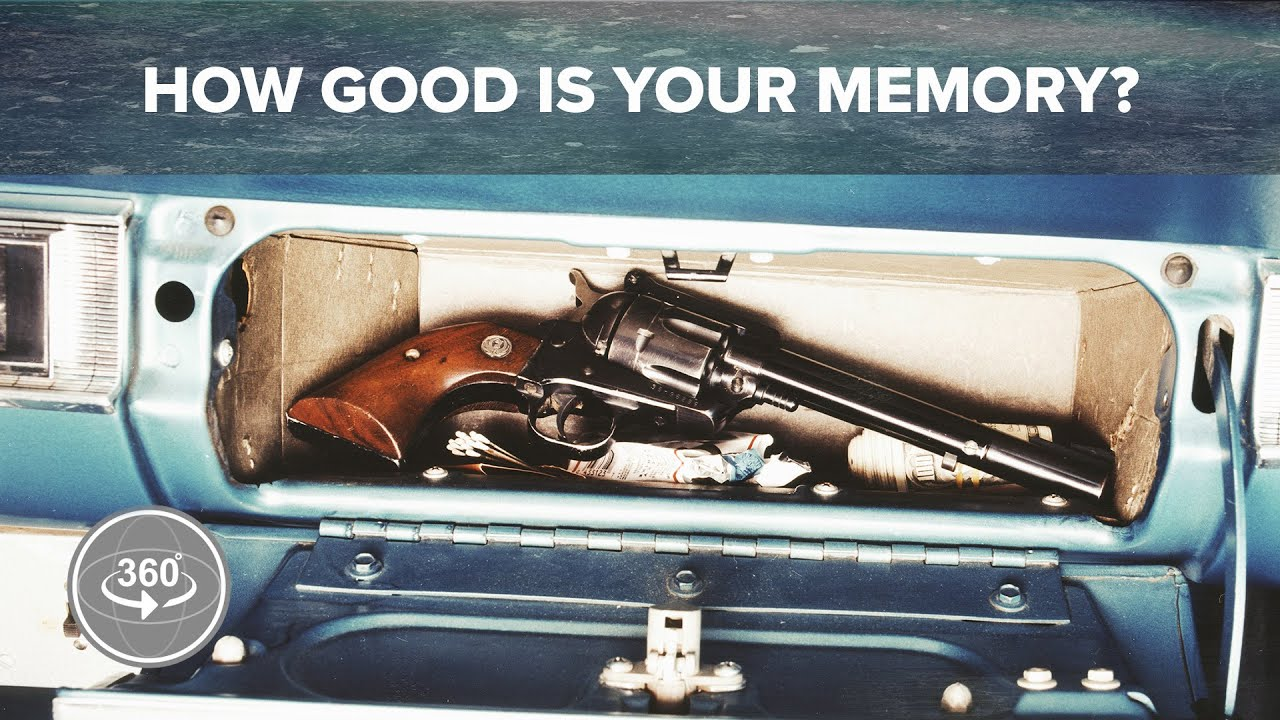 How Good Is Your Memory? (360° Video) thumbnail
