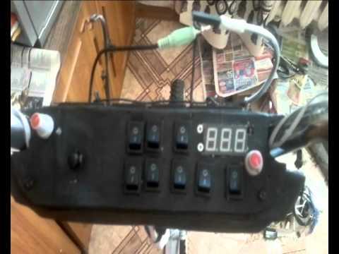 велоконтроллер 2.2