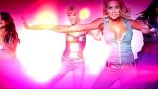 "Danity Kane - ""Damaged (DaNaRii Remix!)"" 2014 (DK4)"
