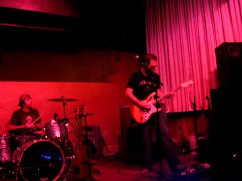 Nick Harless & The Harless Brothers Band Outside Woman Blues / Voodoo Child