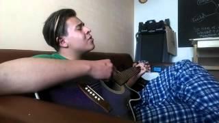 Juan Camilo Ortiz - Summer Again (The Wytches cover)