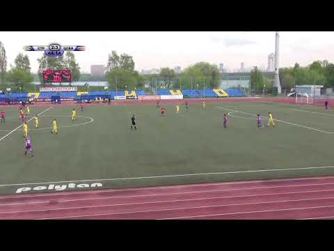 2005 г.р.: Строгино - ЦСКА - 2:3