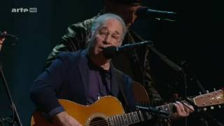 Paul Simon /<b>Joan Baez</b>  The Boxer