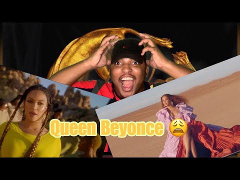 Beyoncé - SPIRIT From Disney's The Lion King (Official Video) REACTION !!! - Quelly Quell