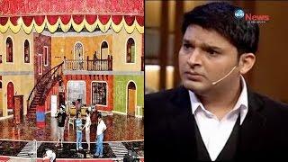 सेट पर भड़क उठे कपिल शर्मा पुलिस को बुलाने की धमकी दी… 'Ok Jaanu' Promotion On 'Kapil Sharma Show'