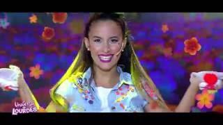 Lourdes Sánchez - Jardín Tintin (Lyrics)