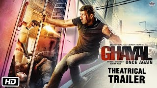Ghayal Once Again - Theatrical Trailer