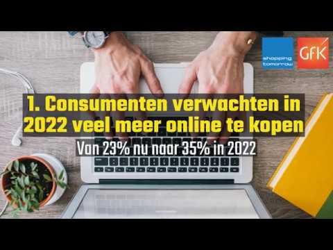 70% van de jongeren shopt mobiel - Consumentenonderzoek 2017