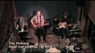 Tim Dismang covers John Stewart's HANDYOUR HEART TO THE WIND at Dark Thirty Productions, San Diego
