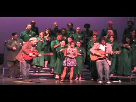 600Lbs of Sin! at Reverend Billy's Coal River Revival, Charleston, WV 7/24/10