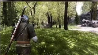 Elder Scrolls V  Skyrim - Strolling through The Rift