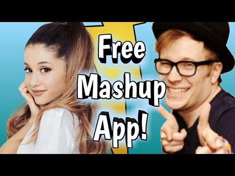 Free Mashup Software