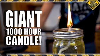 5 Homemade Candles For Emergencies