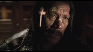 Machete (2010) Video