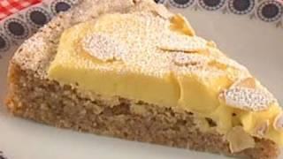Woher Bekomme Ich Noch Almondy Schwedische Mandeltorte Kuchen
