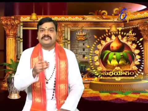 Aradhana | 31st May 2017 | Full Episode | ETV Telugu