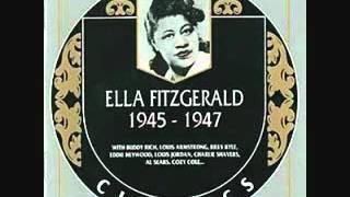 Ella Fitzgerald - I'll See You In My Dreams