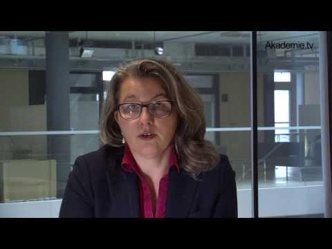 Digital Publishing: Executive Anke Poiger