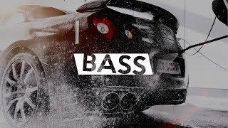 BASS BOOSTED - CAR MUSIC MIX 2018 🔥 BEST TRAP MIX 2018