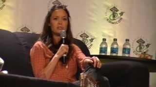 Convention Emerald City Comicon 2012