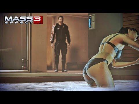 НАГЛОСТЬ - ВТОРОЕ СЧАСТЬЕ! - Mass Effect 3. Часть 66