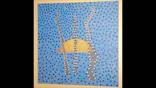 Diana Robleś Inspiration - Mosaic Series