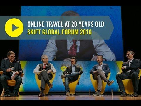 Legends of Online Travel Panel