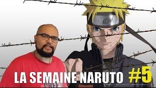 SEMAINE NARUTO - Blood prison - Jour 5