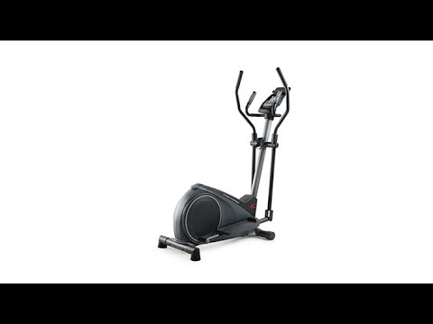 ProForm Get Fit Elliptical